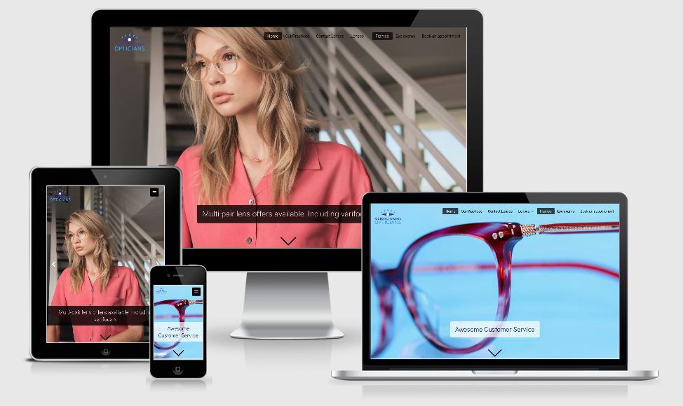web design agency sussex