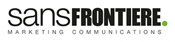 Sans Frontiere Marketing Communications